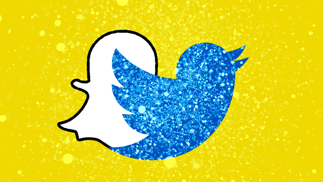 snapchat 3 Things That Happened In Media This Week