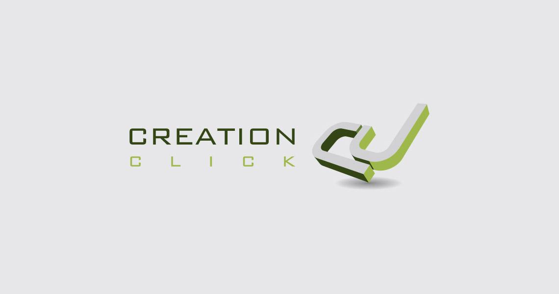 Creation Click – Branding