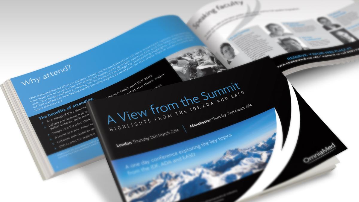 Omnia-Med Summit Brochure