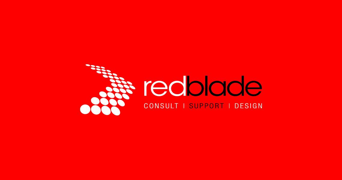 Redblade – Branding