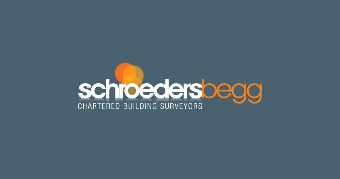 Schroedersbegg – Branding